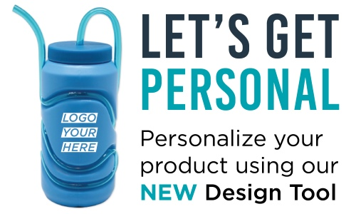 personalize your product using our design tool
